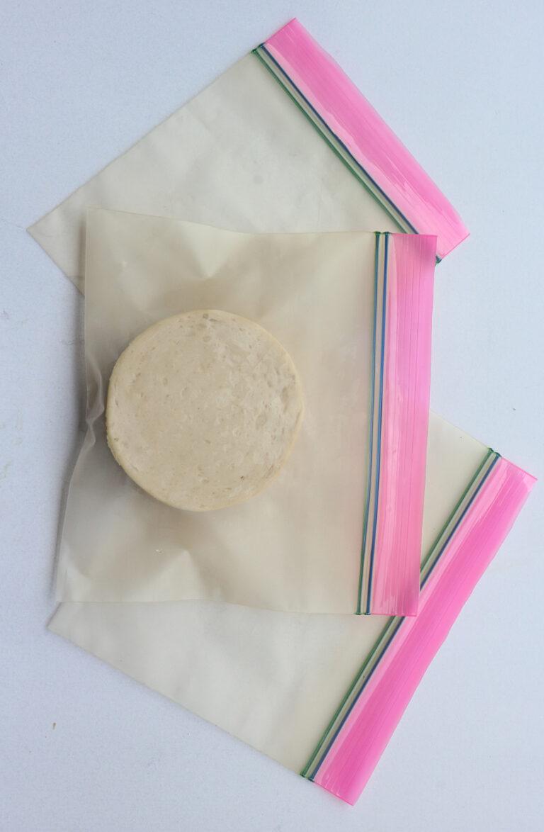Lợi ích khi sử dụng túi Double Zip tự huỷ sinh học