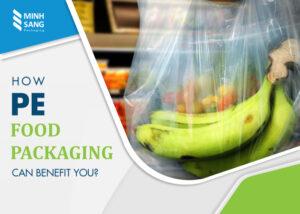 pe food packaging